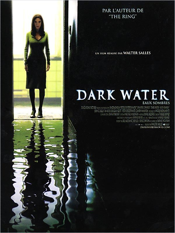 [MU] [DVDRiP] Dark Water