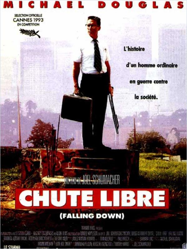 [UD]   Chute libre    [DVDRIP]