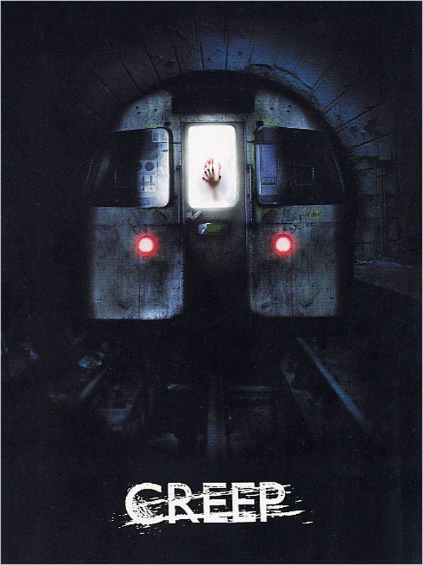 [UD] [DVDRiP] Creep