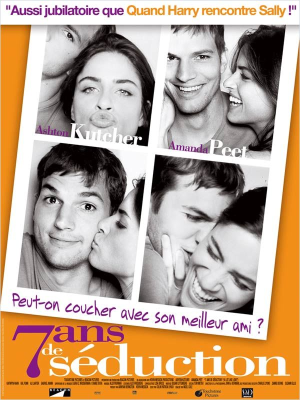 7 ans de séduction [DVDRIP|TRUEFRENCH] [FS]