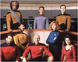 star trek integral des series