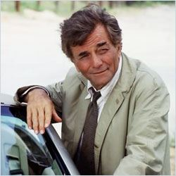 [DF] [DVDRiP] Columbo - Episodes 1 � 10