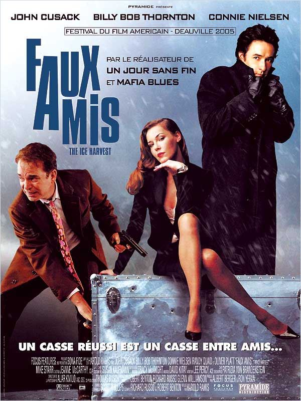 [UD] [DVDRiP] Faux amis