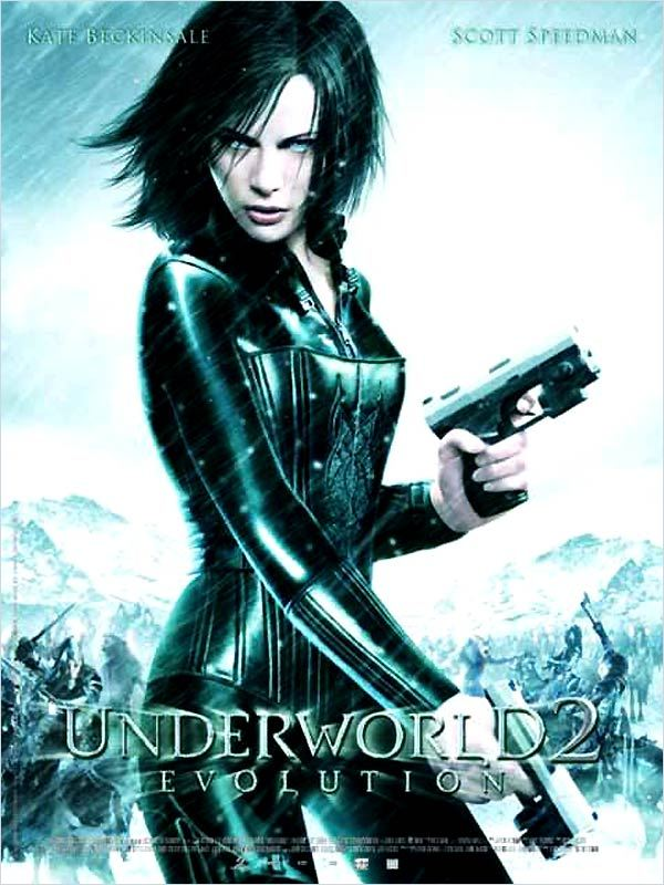 [UD] [DVDRiP] Underworld 2 - evolution