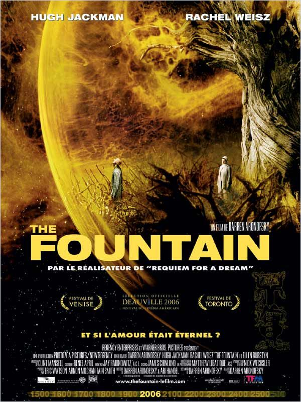 [Multi] The Fountain [DVDRiP]