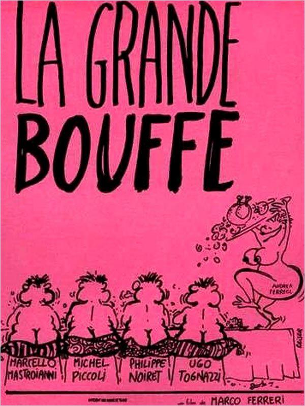 La Grande bouffe [DVDRIP|FR] [AC3] [FS]