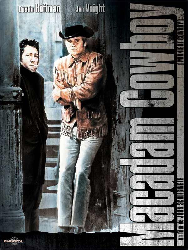 Macadam Cowboy DVDRIP VOSTFR UPLOADING