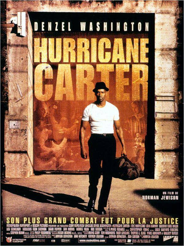 Hurricane Carter [DVDRIP] [FRENCH] 2CD [US] [FS]