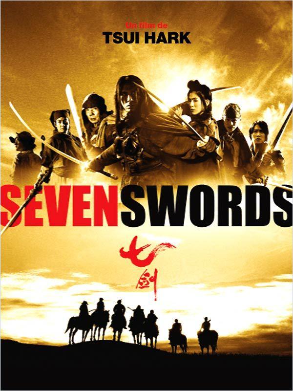 Seven swords [DVDRIP] [TRUEFRENCH] AC3 [FS]