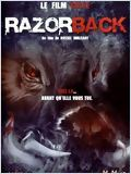 [MULTI] Razorback  [French][DVDrip]