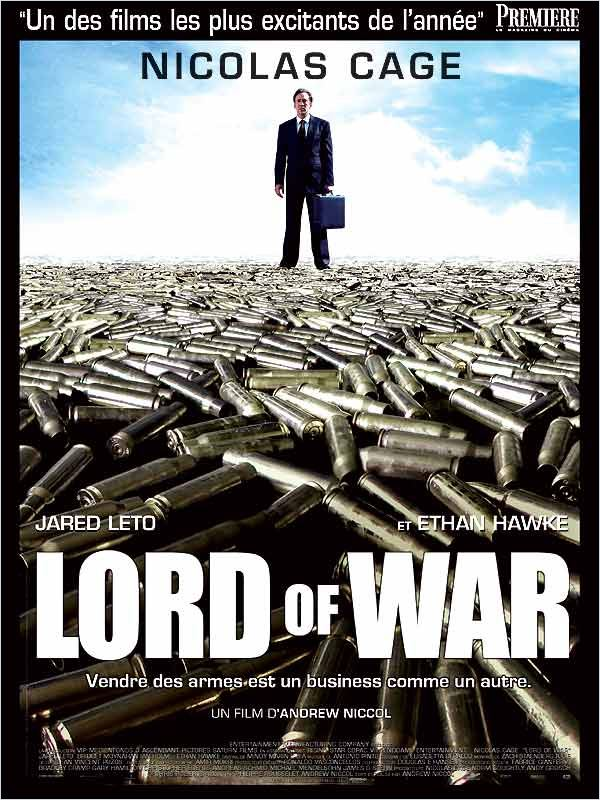 Lord of war 18458444