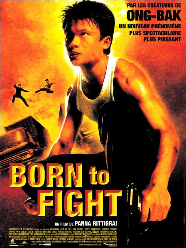 [FS] [DVDRiP][AC3] Born to Fight [TRUEFRENCH]
