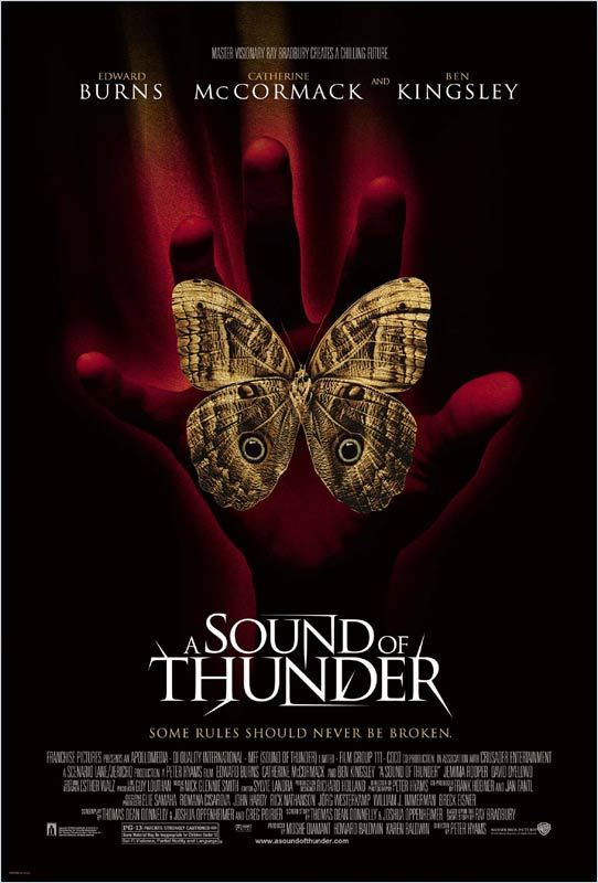 A Sound of Thunder | FileServe | DVDRiP | ReUp