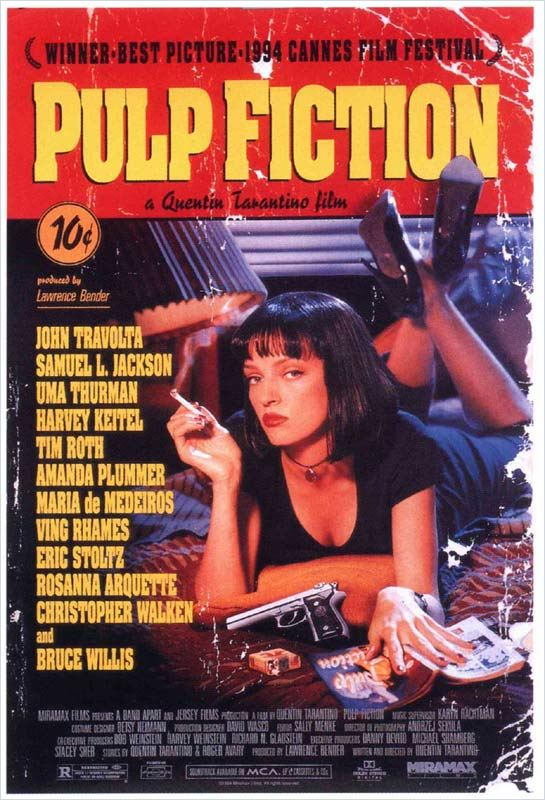 Pulp Fiction FRENCH DVDRIP [TB]