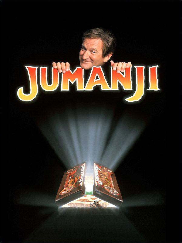 [FS] [DVDRiP] Jumanji [ReUp 14/04/2011]