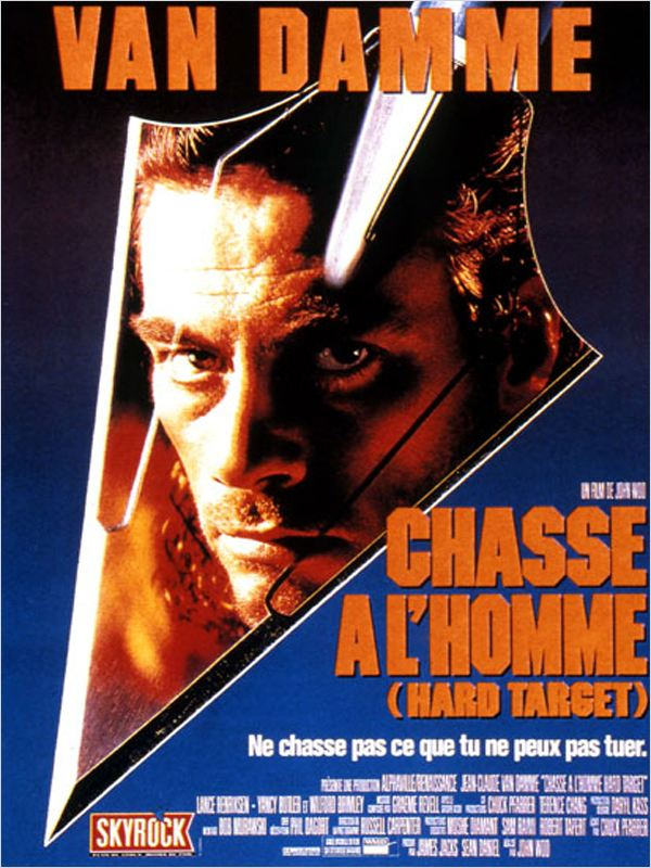[UD] [DVDRiP] Chasse  l&#039;homme [ReUp 01/02/2011]
