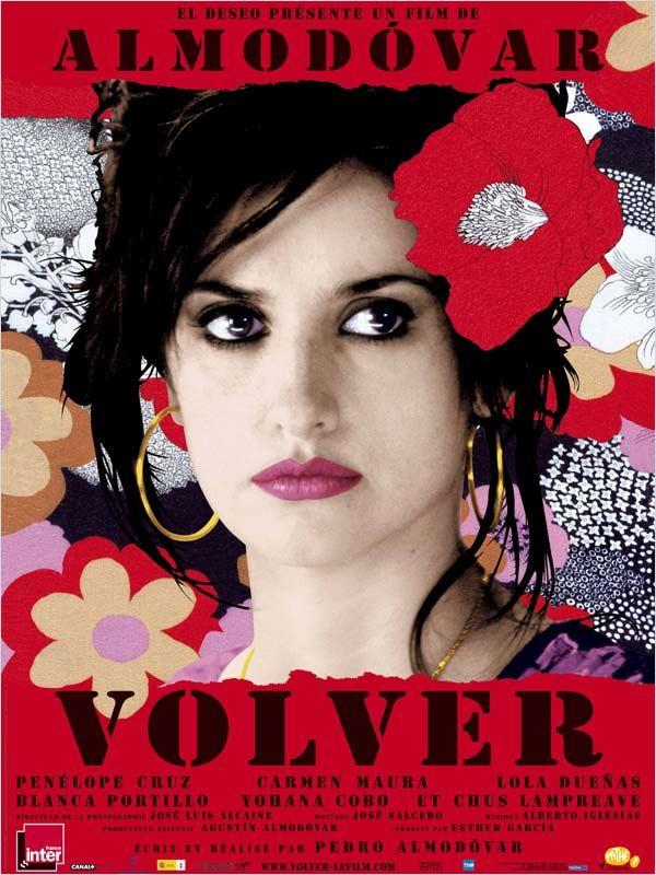 [FS] [DVDRiP] Volver