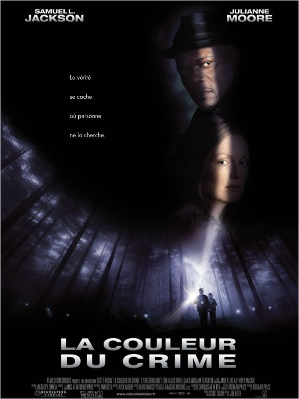 [FS] [DVDRiP] La Couleur du crime [FRENCH]