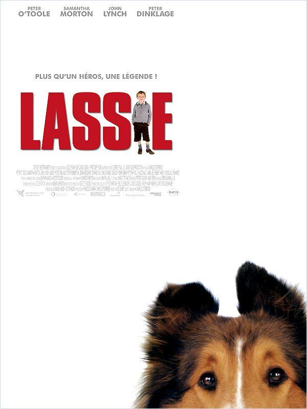 [UD] [DVDRiP]  Lassie