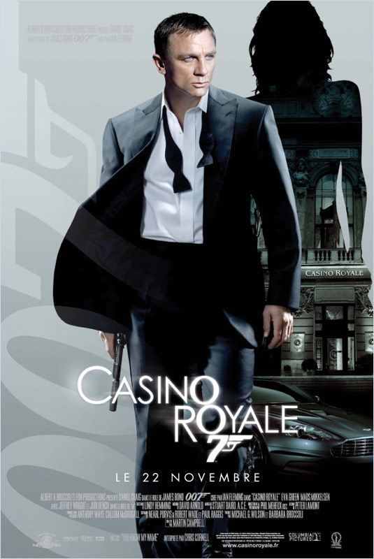 Casino Royale ddl