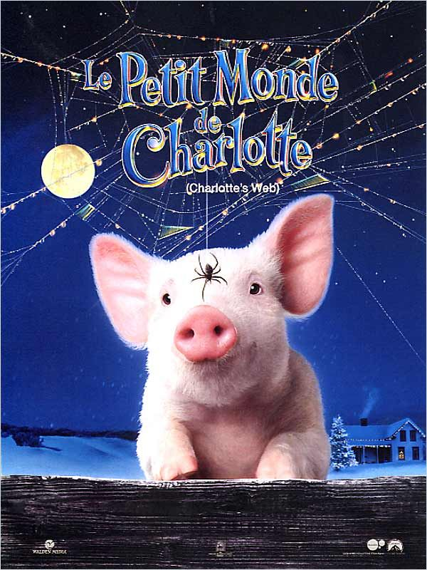 Le petit monde de Charlotte DVDRIP FR Megaupload