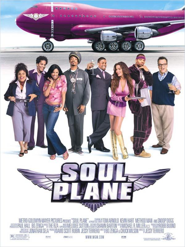 Soul Plane streaming vf