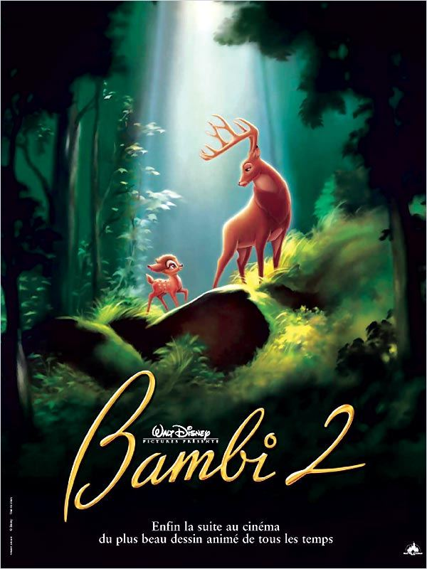 Bambi 2