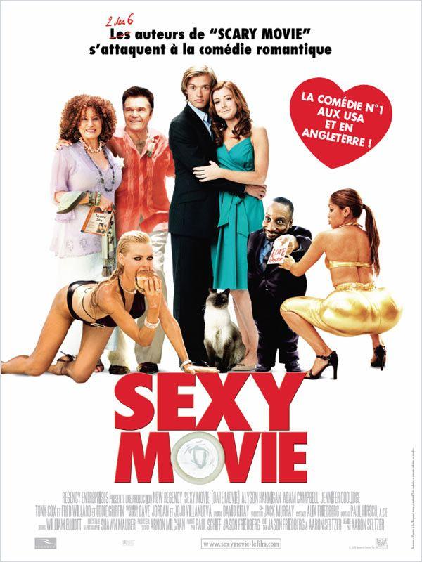 Sexy movie streaming vf