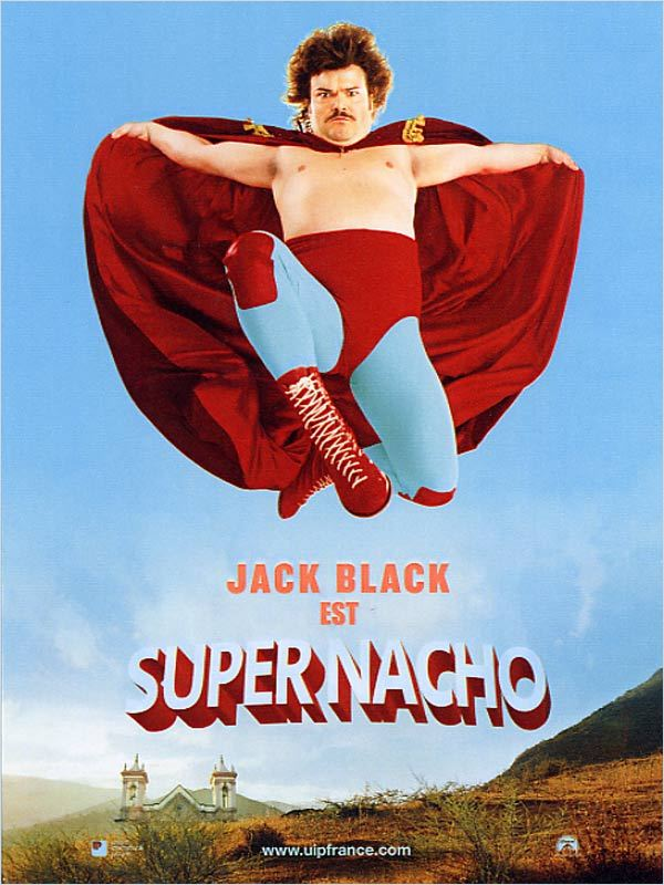 Super Nacho | Multi | BRRiP