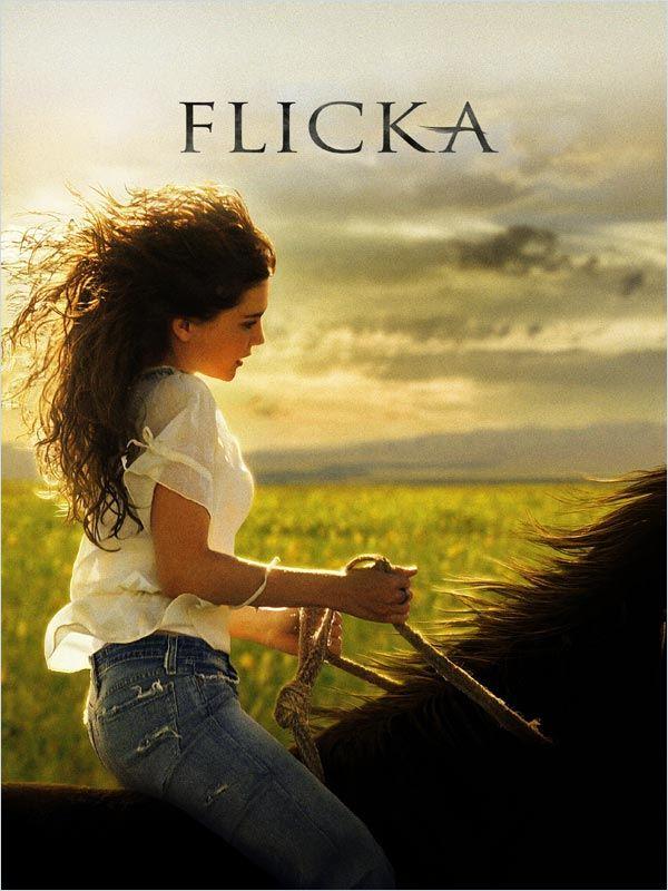 [UD] [DVDRiP] Flicka