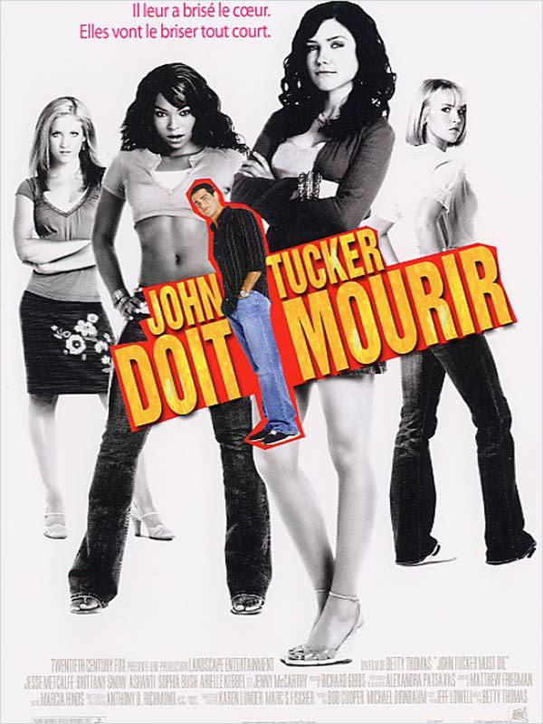 John Tucker doit mourir