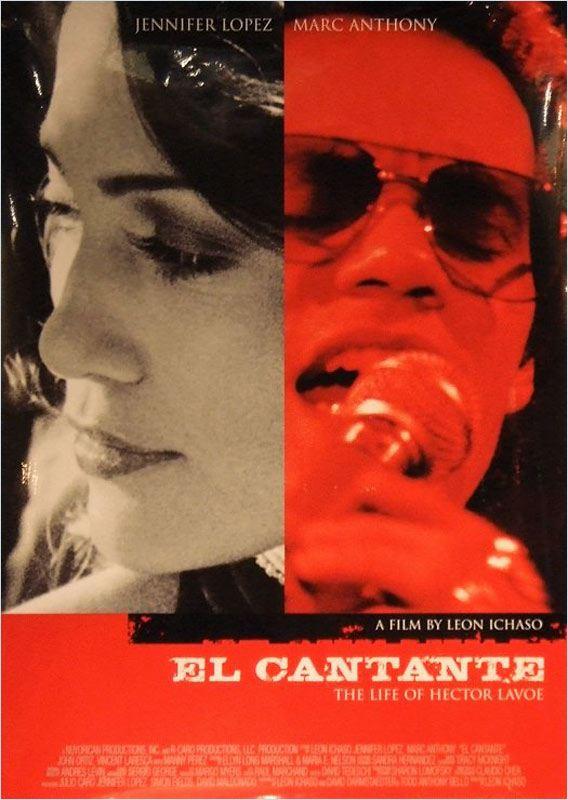 El Cantante [DVDrip|FR] [FS-US]