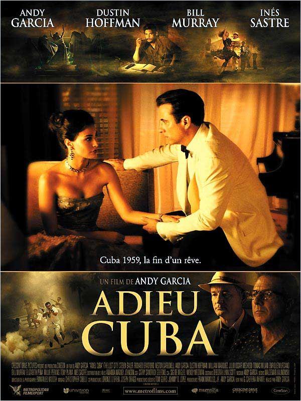 [UD] [DVDRiP] Adieu Cuba