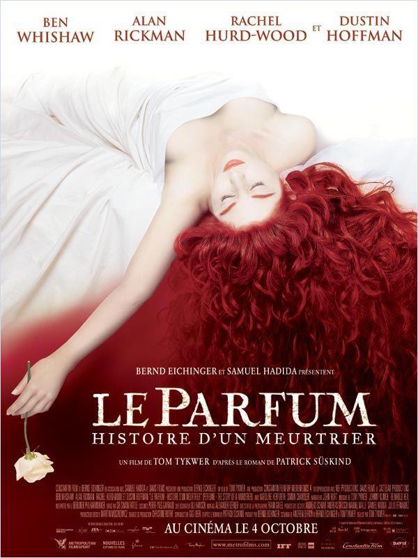 Le Parfum : histoire d'un meurtrier (Haute Qualit?? - mkv) [FS]