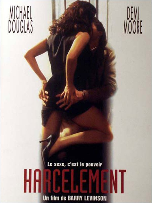 Harcelement [DVDrip|TRUEFRENCH] [US]