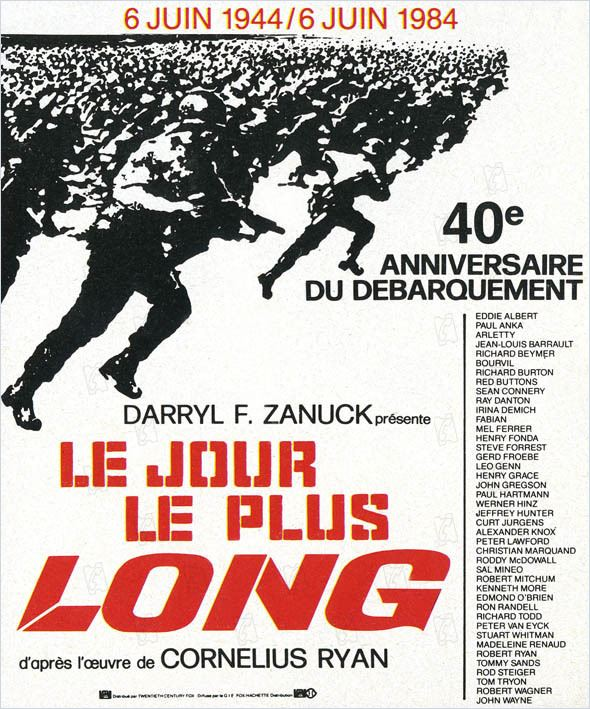 [RS] [DVDRiP] Le Jour le plus long