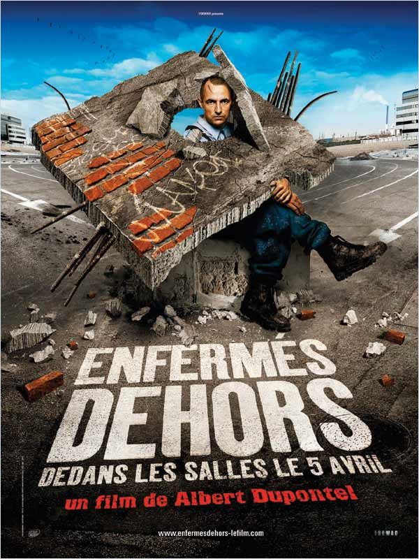 [UD] Enferm�s dehors [DVDRIP]