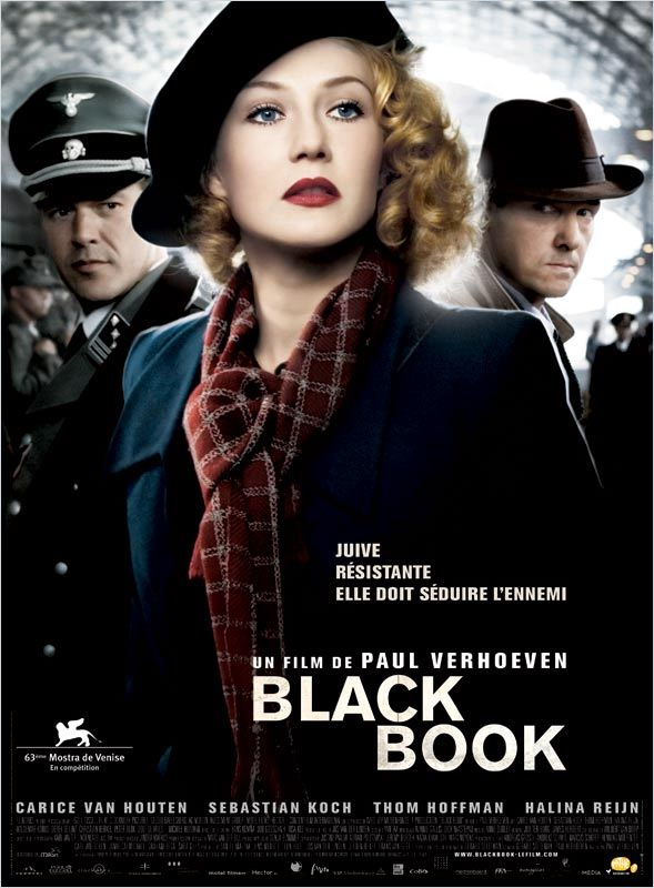 Black Book [DVDRiP]