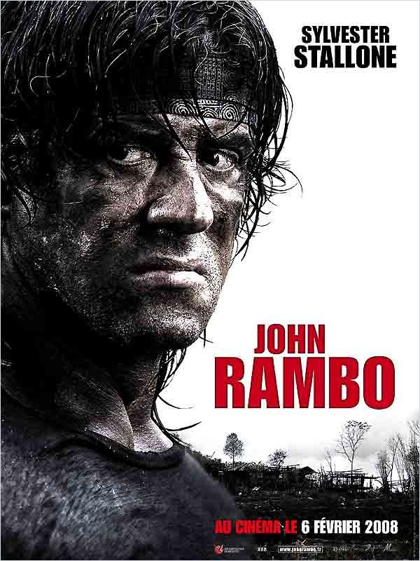John Rambo  DVDRiP TRUEFRENCH Fileserve Duckload