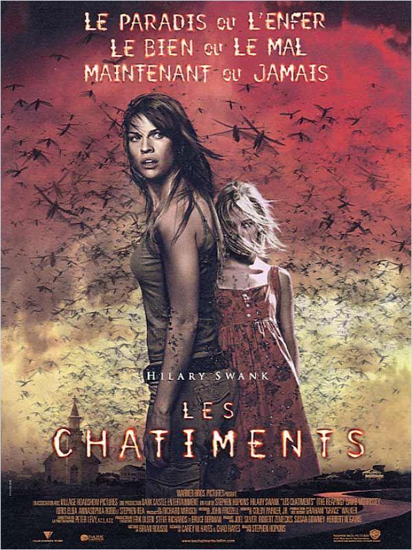[FS] [DVDRiP] Les Ch�timents