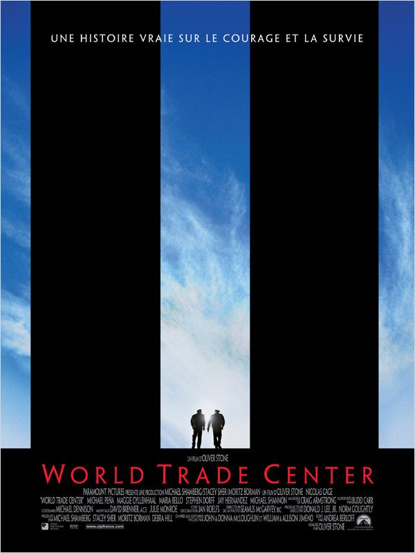 World trade center [DVDrip|TRUEFRENCH] [FS]