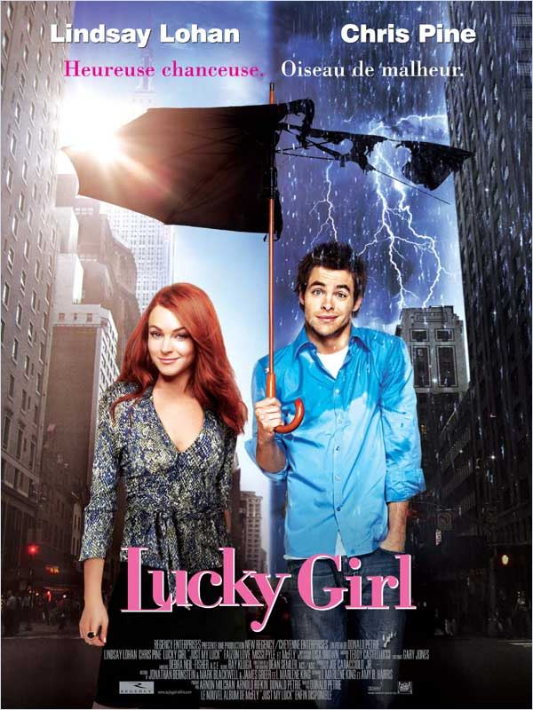 Lucky girl | Multi | DVDRiP