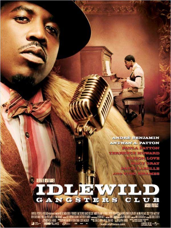 [HF] [DVDRiP] Idlewild gangsters club [ReUp 29/01/2011]