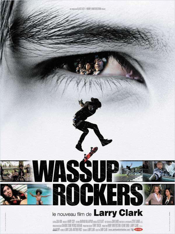 [FS] [DVDRiP][AC3] Wassup Rockers [VOSTFR] 2CD