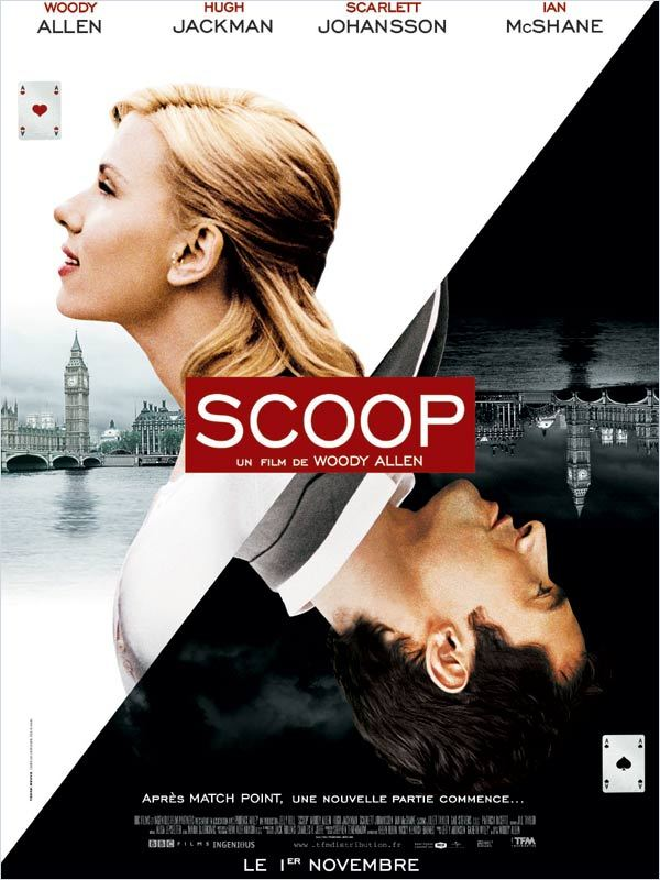 [Multi] Scoop |TRUEFRENCH| [Blu-Ray 1080p]