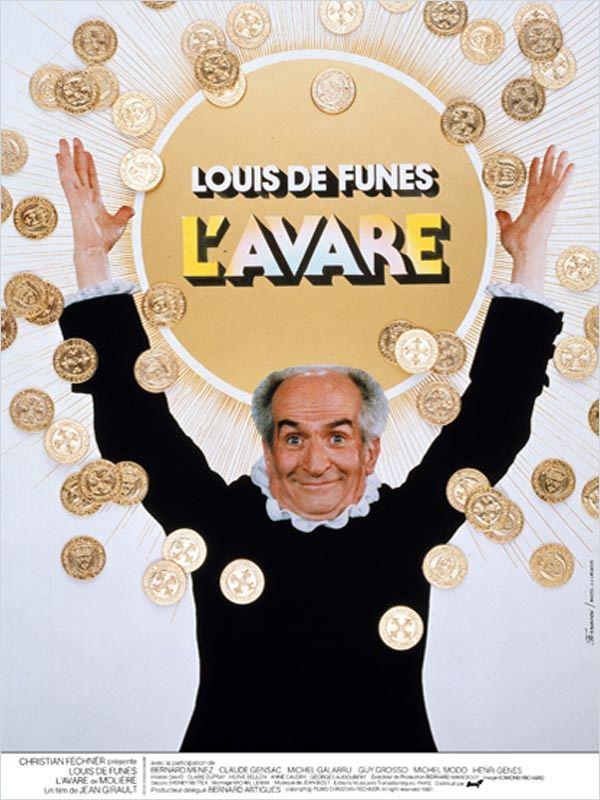 L'Avare DVDRIP FR UPLOADING