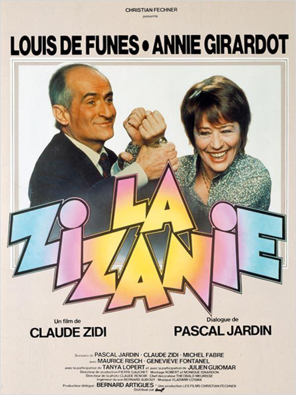 La Zizanie [DVDRIP|FR] [AC3] [FS-US]