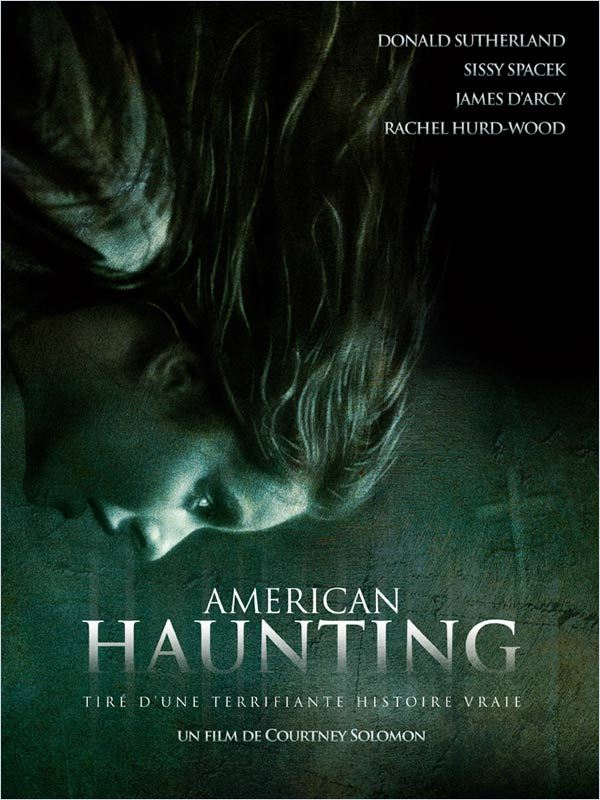 [MU] [DVDRiP] American Haunting [ReUp 31/12/2009]