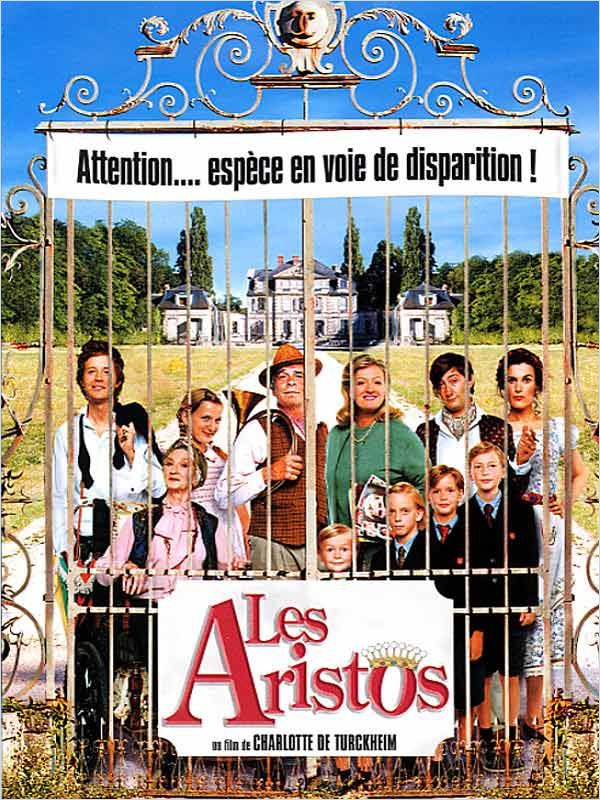 Les Aristos [DVDRIP] [FRENCH] [US] [FS]