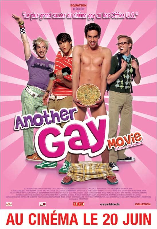 Another Gay Movie | Multi | DVDRiP